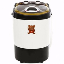 Manatee Portable Mini Small Compact Washing Machine Washer Spin Dryer 3.6 KG
