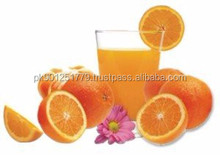 Frozen concentrate Mandarin Kinnow Juice , Orange Concentrated Juice drink