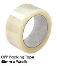 Opp Packing Tape
