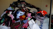 GREAT QUALITY AUSTRALIAN USED CLOTHING