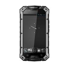 5Inch Smartphone Android 4g Waterproof Dustproof Shockproof Rugged Mobile