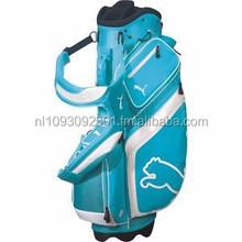 Puma Monoline Stand Bag Capri