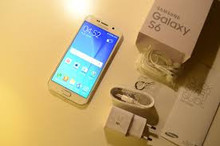 S-6 edge Android Mobile