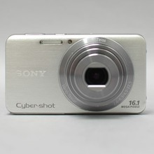 Used SONY / Cybershot camera in fine condition