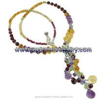Natural Blue Lace Jewels H2628