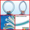 plastic tube japan HYBRID TOYORON ( pvc braided hose )( pvc pipe )
