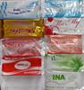 OEM wet tissue for restaurant