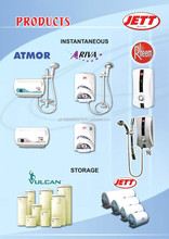 Water Heater Jett Free Delivery and Installation