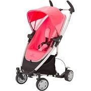 Branded New Zapp Xtra Stroller with Folding Seat Quinny Color Pink Precious