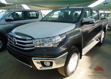 NEW 2016 Toyota Hilux 4WD GLX-S 2.4 Diesel Automatic