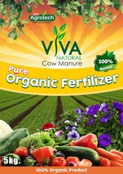 VIVA natural Cow Manure
