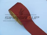 Metallic Braid, Frnch Mylar Lace Braid, Bullion wire Lace and braid Silver Gilt Orris in sizes 7mm to 80mm