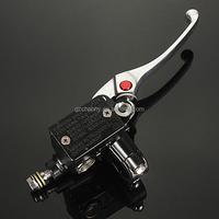 7/8 inch 22mm Brake Master Cylinder Reservoir Lever For Honda CB250 JADE Hornet 250