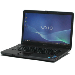 Used SONY / VAIO VGN-NW91VS LAPTOP