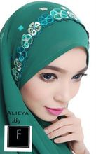 Instant Shawl Easy to wear