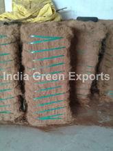 Coconut Coir fiber for Handicrafts