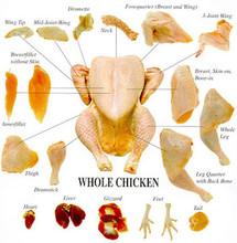 Best Quality Halal Frozen Chicken Breast - Brazilian Origin