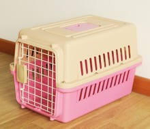 Pet aviation box