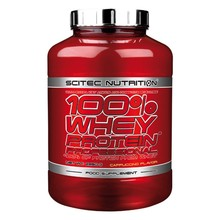 Made BY GNC PRO PERFORMANCE Gold Standard Nutrition Isolate Powder Whey Protein