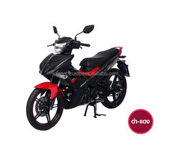 Professional exporter motorcycle/racing bike