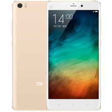 Xiaomi Mi note 4/64GB gold