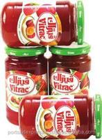 orang jam from Egypt very Hot price jam , High quality Fruit Jam