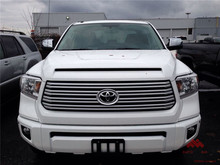 2015 Toyota Tundra PLATINUM Edition 4x4 Crew Max 5.7L - Export version!!! KM/H and Celsius - available NOW