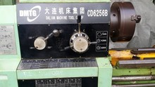 Dalian Lathe Machine