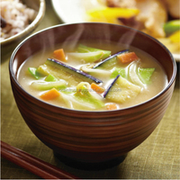 Premium and Nutritious root vegetables miso soup freeze dried at reasonable prices for the Convenient food
