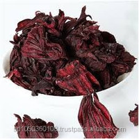 Hibiscus Flowers Extract / Dried Hibiscus Flower / Rosella Hibiscus Flower