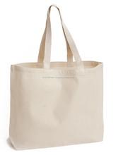 8 OZ classical canvas bag