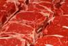 Fresh Frozen Buffalo Meat/Halal