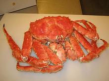 King Crab Canada