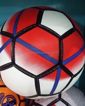 ORIGINAL BRAZUCA FINAL RIO WORLD CUP 2014 FOOTBALL/MATCH BALL/SOCCER BALL BALOON/PAKISTAN MADE SOCCER BALL , MATCHBAL , FOOTBAL