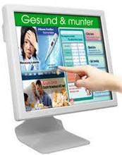 Desktop Touch Screen Monitor