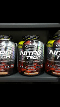 MuscleTech Nitro-Tech 100% Advance Isolate