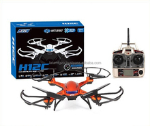 JJRC Headless mode H12C 5MP HD Camera Drone for sale ready to go rc helicopter