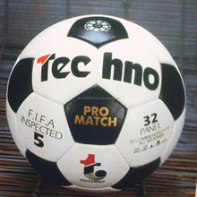 Soccer ball/Football Match & Training Quality