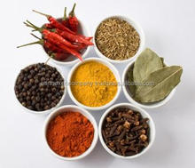 Wholesaler of Freeze Dried Spices from India