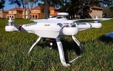 Newest offer for DJI Phantom 2 Vision+ PLUS V3.0 3.0 Quadcopter DRONE CAMERA 14MP + EXTRA BATTERY
