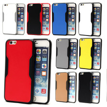 Top Selling Hard Hybrid Skin Ultra-Slim Case Cover for iPhone 6 USA, Los Angeles Wholesale