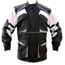textile winter motorbike jacket Custom ladies fitting autocar racing/Motorbike Textile Jacket motorcycle cordura jacket