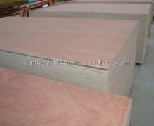 Export plywood -Van Thanh Wood brand
