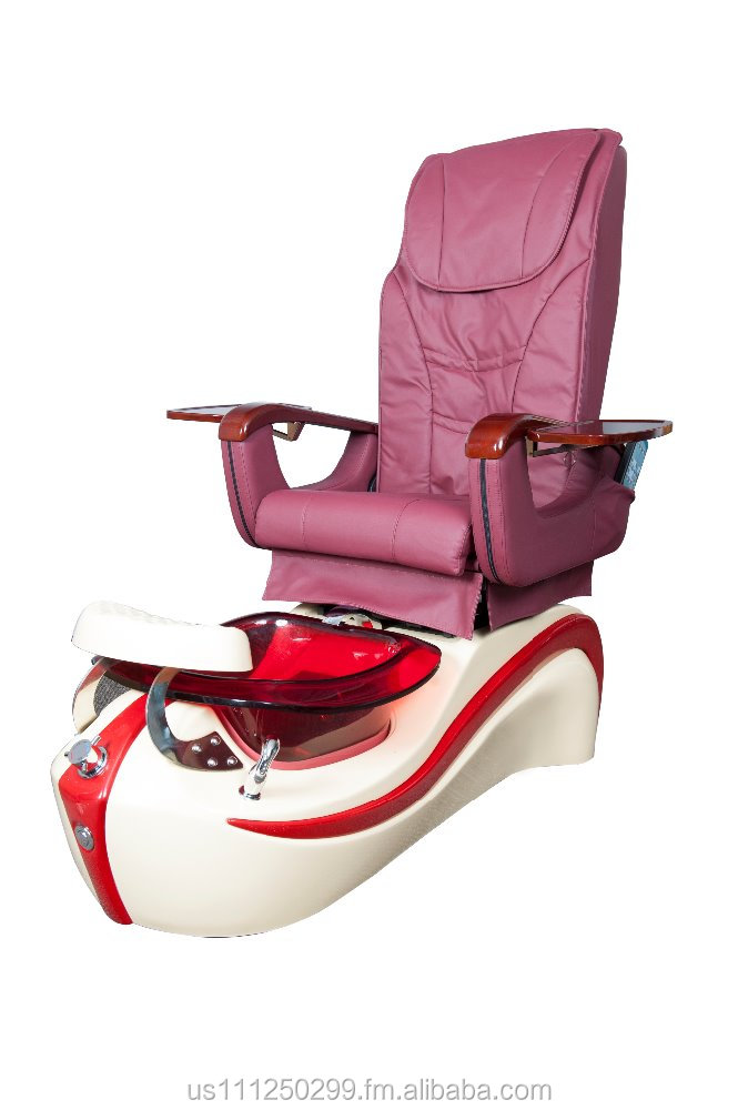 Best Quality Factory Supply Nail Spa Pedicure Chair For