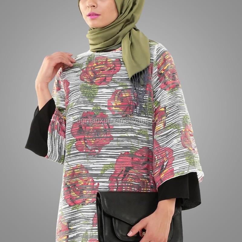 Wholesale dubai fashion abaya Middle east ethnic region and OEM Service supply type women clothing2.jpg
