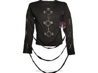 Overkill Gothic mens shirt