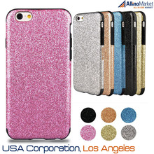 6 Colors - Sparkling Shiny Glitter Bling Crystal Ultra-Slim Cover Case for iPhone 6 4.7 Inch USA, Los Angeles Wholesale