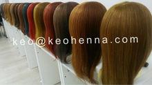 alheña tinte para el cabello halal