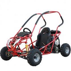 Original Sales 110cc Single Seat Kid Go Kart Dune Buggy