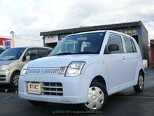 Good looking alto car used car with Good Condition ALTO 2005 made in Japan